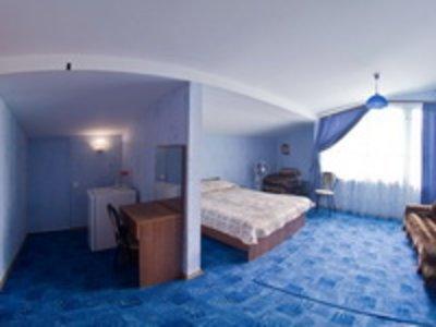 Отель Афон 2* Алушта Крым