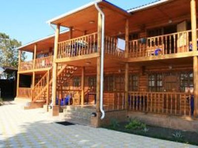 Отель Старые Гагры 2* Гагра Абхазия
