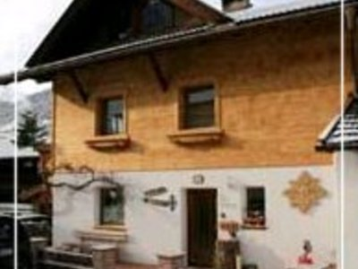 Отель Haus Hoaler 3* Нойштифт Австрия
