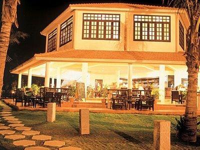 Отель The Beach Resort 3* Фантьет Вьетнам