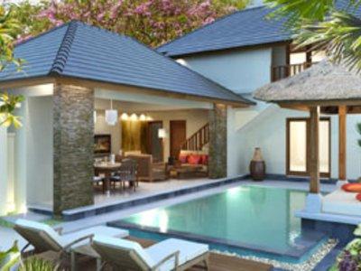 Отель Buddha Garden Villa 5* Семиньяк (о. Бали) Индонезия