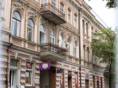 Отель B&B Florens 2* Вильнюс Литва