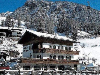 Отель Centro Vacanze Beatrix 2* Кампителло-ди-Фасса Италия