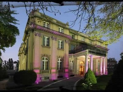 Отель Admiral Club Hotel 4* Белград Сербия