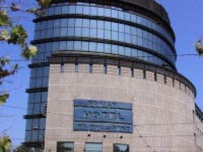 Отель President Hotel 5* Белград Сербия