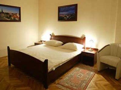 Отель Bonaca Hotel 3* Нови Сад Сербия