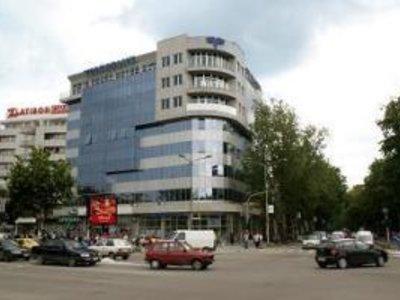 Отель Panorama Hotel 3* Нови Сад Сербия