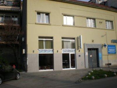 Отель Mediteraneo Hotel 3* Нови Сад Сербия