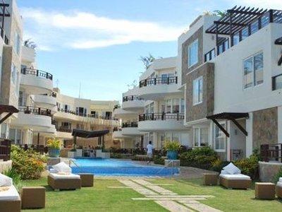 Отель 7 Stones Boracay Suites 3* о. Боракай Филиппины