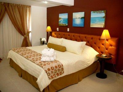 Отель Bella Vista 5* о. Маргарита Венесуэла