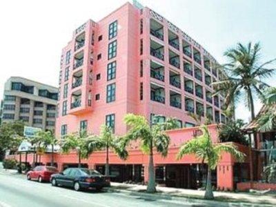 Отель La Samanna de Margarita Hotel & Thalasso 5* о. Маргарита Венесуэла