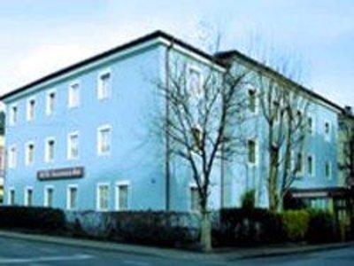 Отель Haunsperger Hof 3* Зальцбург Австрия