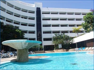 Отель Marina Bay 5* о. Маргарита Венесуэла