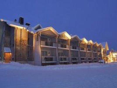 Отель K5 4* Леви Финляндия