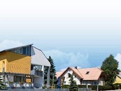 Отель Austeja Hotel 3* Паланга Литва