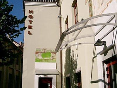 Отель Apple Economy Hotel 2* Каунас Литва
