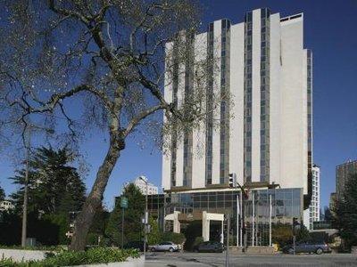 Отель Tiara Park Atlantic Porto 5* Порту Португалия