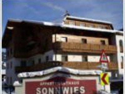 Отель Appartementhaus Sonnwies 3* Хинтерглемм Австрия