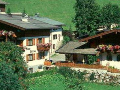 Отель Haus Silian 2* Заальбах Австрия