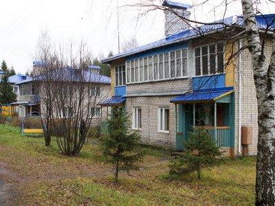 Отель Сахареж 3* Ярославль Россия