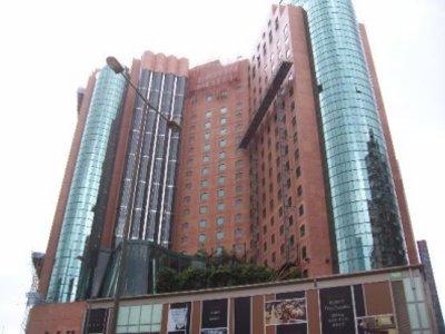 Отель Eaton Hotel 3* Гонконг Гонконг