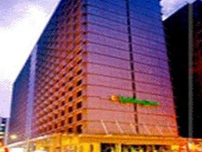 Отель Holiday Inn Golden Mile 4* Гонконг Гонконг