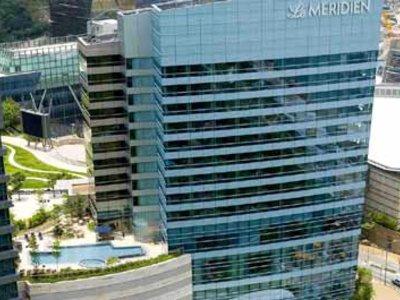 Отель Le Meridien Cyberport 5* Гонконг Гонконг
