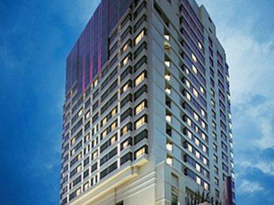 Отель G Hotel 4* о. Пенанг Малайзия