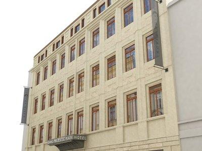 Отель Grand Majestic Plaza 4* Прага Чехия