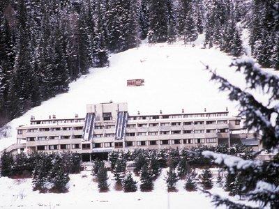 Отель Club Hotel Regina E Fassa 3* Валь Ди Фасса Италия