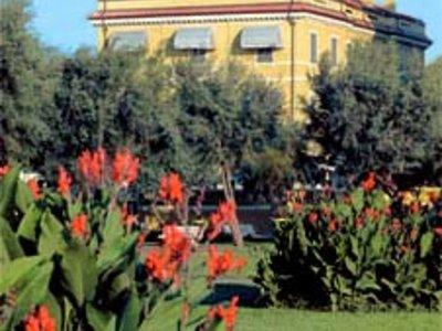 Отель Vittoria Hotel 4* Пезаро Италия