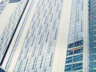 Отель Renaissance Beijing Capital 5* Пекин Китай