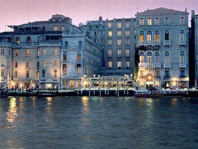 Отель The Westin Europa & Regina 5* Венеция Италия