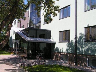 Отель Arabella 3* Сааремаа Эстония