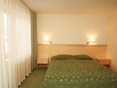 Отель Linnahotell 3* Сааремаа Эстония