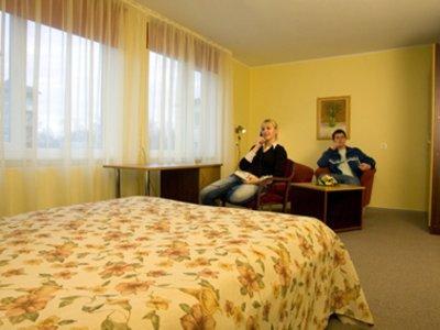 Отель Mardi 3* Сааремаа Эстония