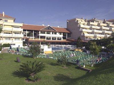 Отель Tropical Park APT 3* о. Тенерифе (Канары) Испания