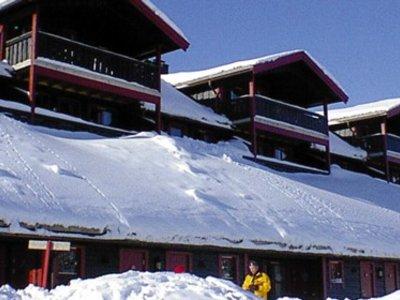 Отель Fjellblikk APT 3* Трюсиль Норвегия