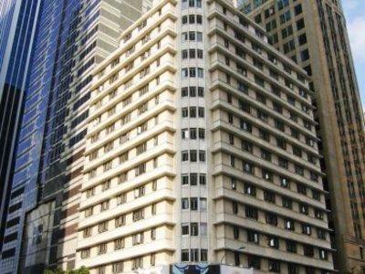 Отель Ascott Raffles Place Singapore 5* Сингапур Сингапур