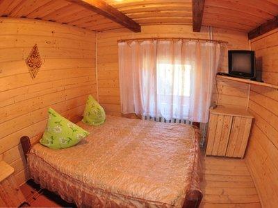 Отель Карпаты 3* Яблуница Украина - Карпаты