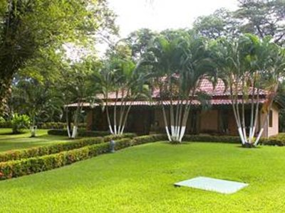 Отель Casa Conde Del Mar 4* Папагайо Коста Рика