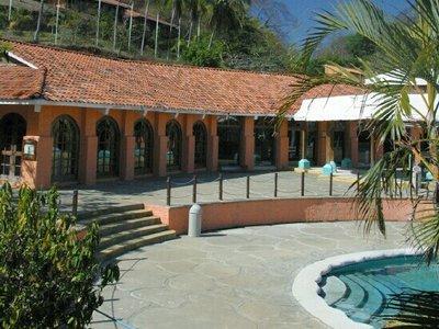 Отель Premier Fiesta Resort & Spa 5* Папагайо Коста Рика