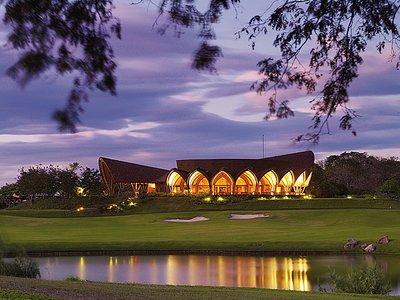 Отель Four Seasons Resort Costa Rica 5* Папагайо Коста Рика