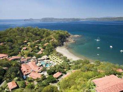 Отель Hilton Papagayo Resort Costa Rica 4* Папагайо Коста Рика
