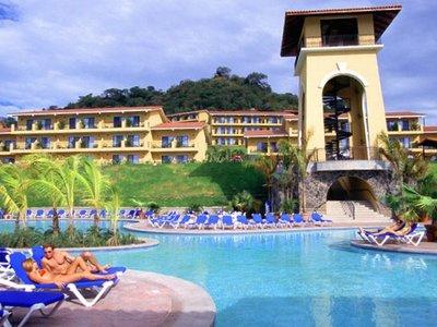 Отель Occidental Allegro Papagayo 4* Папагайо Коста Рика