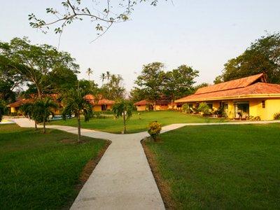 Отель Rodes Paradise 4* Папагайо Коста Рика
