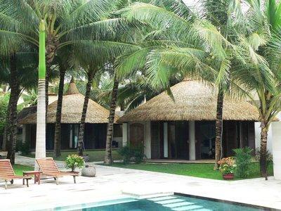 Отель Sunsea Resort 2* Фантьет Вьетнам