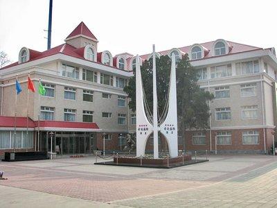 Отель Fortune 4* Бэйдайхэ Китай