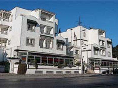 Отель Residence Mahmoud 3* Хаммамет Тунис