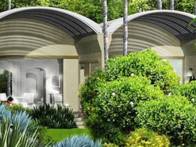 Отель Sofitel So Mauritius Bel Ombre 5* о. Маврикий Маврикий